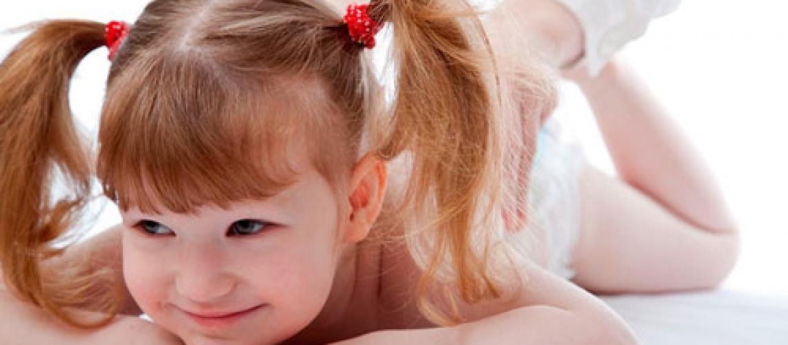 Дитячий масаж у Світлинці