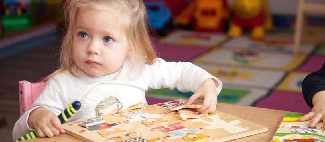 Коли дитина має почати говорити?