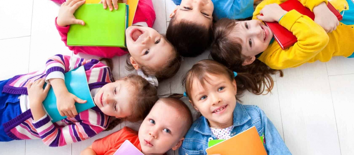 МАЛЕНЬКА ШКОЛА для дитини - наскільки важлива дошкільна підготовка та чому?