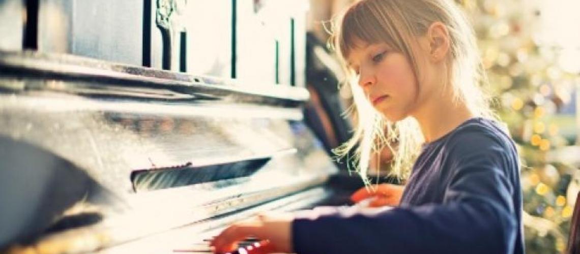 Унікальні заняття з вокалу та музикотерапії - це не розкіш, а необхідність для дітей.